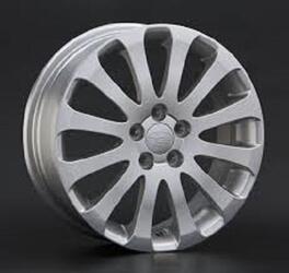 Автомобильный диск литой Replay SB14 6,5x16 5/100 ET 60 DIA 110,1 Sil