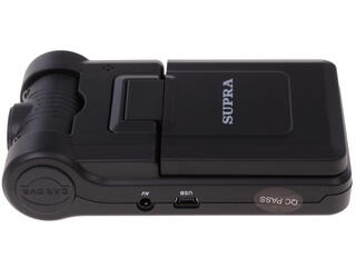 Видеорегистратор Supra SCR-610