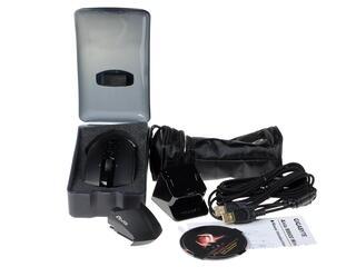 Мышь проводная, беспроводная GIGABYTE GM-M8600 черный