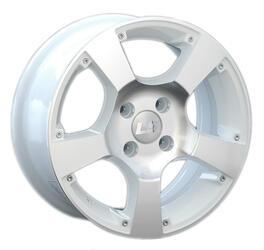 Автомобильный диск Литой LS BY505 6x14 4/98 ET 35 DIA 58,6 WF