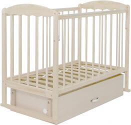 Кроватка классическая СКВ-3 332009