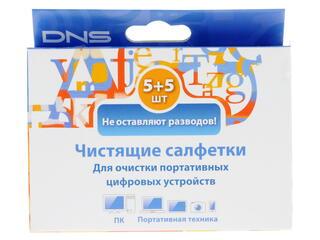 Салфетки DNS/AirTone для портативной техники