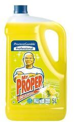 Чистящее средство Mr. Proper Профессиональное средство для мытья полов и уборки кухни