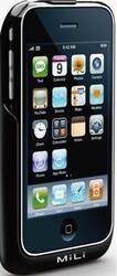 Батарея-чехол MiLi Power Skin для iPhone 3G/3GS (1200 mAh, LED индикатор, + кабель USB)
