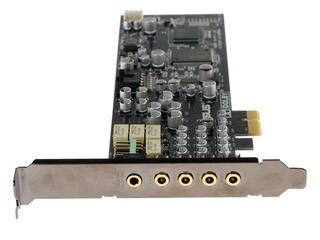Внутренняя звуковая карта ASUS Xonar DX