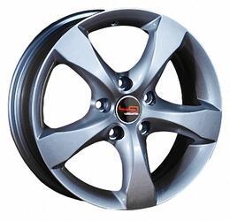 Автомобильный диск Литой LegeArtis NS36 6,5x16 5/114,3 ET 40 DIA 66,1 Sil