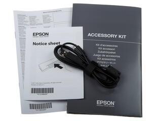 Сканер Epson WorkForce DS-30
