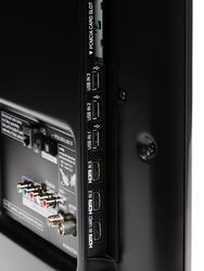 "32"" (81 см)  LED-телевизор LG 32LF652V черный"