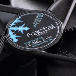 Вентилятор Fractal Design Dynamic Series GP-12