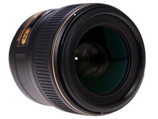 Объектив Nikon AF-S 35mm F1.4 G Nikkor