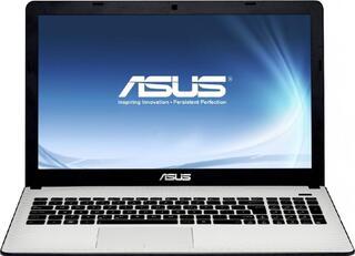 """Ноутбук Asus X502CA-XX118H Pentium Dual Core 2117U/4Gb/500Gb/int/15.6""""/HD/1366x768/Free DOS/black/BT4.0/6c/WiFi/Cam"""