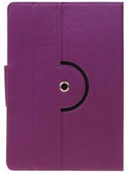 """Чехол-книжка для планшета универсальный 10.1""""  фиолетовый"""