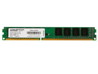Оперативная память AMD Radeon Entertainment Series [AE/R334G1339U1S-UO/UGO] 4 ГБ