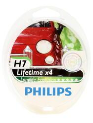Галогеновая лампа Philips LongLife EcoVision