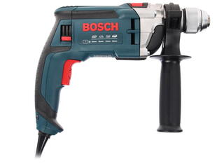 Дрель Bosch GSB 16 RE