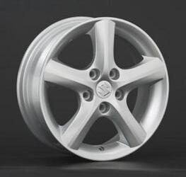 Автомобильный диск Литой LegeArtis SZ8 6x16 5/114,3 ET 50 DIA 60,1 White