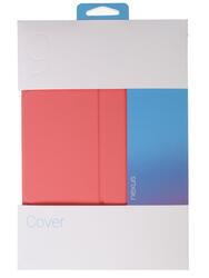 Чехол-книжка для планшета HTC Google Nexus 9 красный