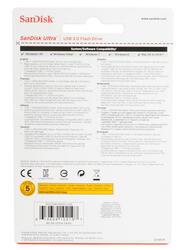 Память USB Flash SanDisk Ultra 64 Гб