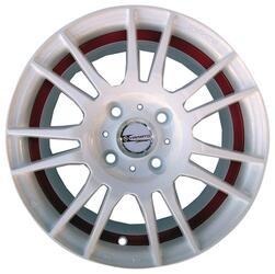 Автомобильный диск Литой Yamato Tiguma 6x15 4/108 ET 47,5 DIA 63,3 WRI