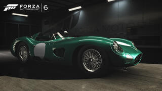 Игра для Xbox One Forza Motorsport 6