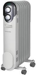 Масляный радиатор Electrolux EOH/M-1157 белый, серебристый