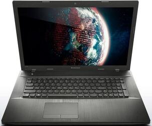 """17.3"""" Ноутбук Lenovo IdeaPad G700"""