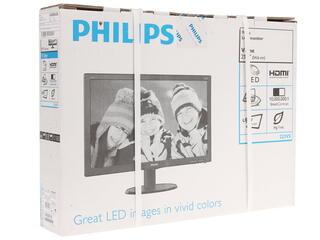 """21.5"""" Монитор Philips 223V5LHSB/00(01)"""