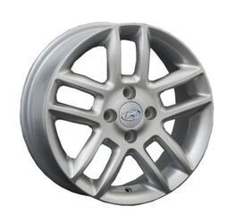 Автомобильный диск литой Replay HND8 6,5x16 5/114,3 ET 46 DIA 67,1 SF