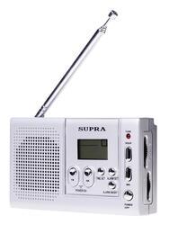 Радиоприёмник SUPRA ST-115