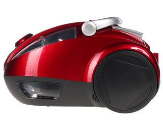 Пылесос Rolsen T-2560TSW красный