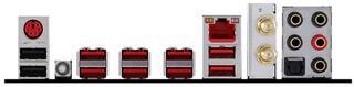 Плата MSI X99 GAMING 9 AC