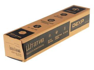 Штатив DEXP WT-3530 коричневый