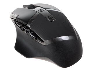 Мышь беспроводная Logitech Mouse G602