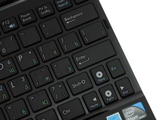 "10.1"" Ноутбук Asus Eee PC X101H Black (WSVGA)"