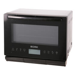Микроволновая печь BORK W700 черный