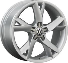 Автомобильный диск литой Replay VV105 7,5x17 5/112 ET 47 DIA 57,1 Sil