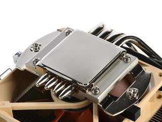 Кулер для процессора Noctua NH-L12
