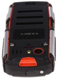 Сотовый телефон Texet TM-513R черный