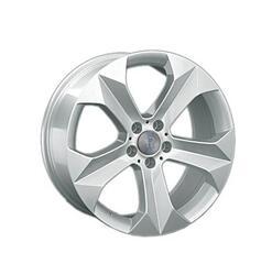 Автомобильный диск Литой LegeArtis B130 10,5x20 5/120 ET 37 DIA 72,6 Sil
