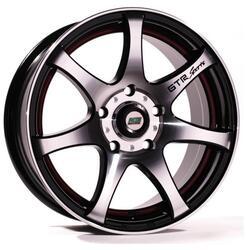 Автомобильный диск литой Nitro Y3103 6,5x15 5/100 ET 38 DIA 57,1 BFP