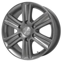 Автомобильный диск Литой Скад Олимп 7x17 6/114,3 ET 45 DIA 66,1 Селена-супер