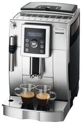 Кофемашина Delonghi ECAM 23.420SW серебристый