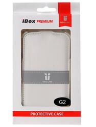 Флип-кейс  iBox для смартфона LG G2