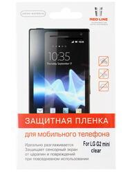 "4.7""  Пленка защитная для смартфона LG G2 mini"