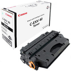 Картридж лазерный Canon C-EXV40