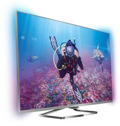 """47"""" (119 см)  LED-телевизор Philips 47PFS7309 серебристый"""