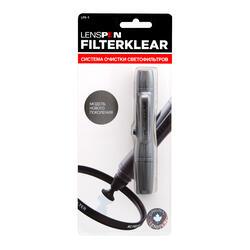 Чистящая ручка Lenspen FilterKlear