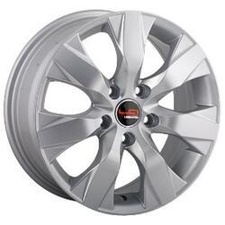 Автомобильный диск Литой LegeArtis RN39 6,5x16 5/114,3 ET 47 DIA 66,1 Sil
