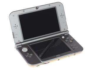Портативная игровая консоль NEW Nintendo 3DS XL  + The Legend of Zelda: Majora's Mask 3D