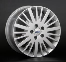 Автомобильный диск литой Replay V4 7x16 5/108 ET 49 DIA 65,1 Sil